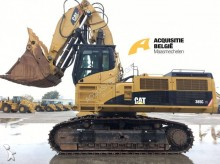 Caterpillar 385C FS