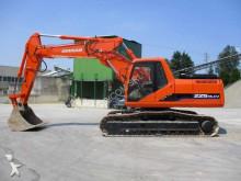 Doosan SL225 NLC-V