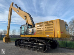Caterpillar 390FL Long Reach