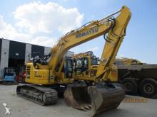 used rail excavator