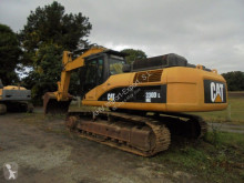 Caterpillar RETRO EXCAVADORA CADENAS CATERPILLAR 330 DL