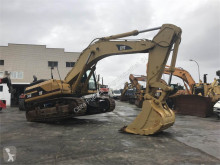 Caterpillar 345B II