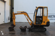 Hitachi EX15-2 Mini Graafmachine