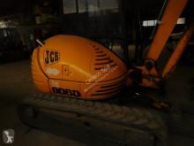 pelle JCB 8060