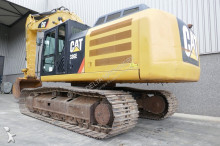railroad graafmachine Caterpillar