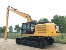 Caterpillar 336EL Long Reach