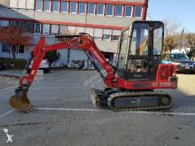 mini escavatore Hinowa