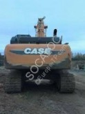 Case CX350C DEMOLITION