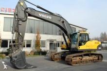 Volvo EC290 CL CRAWLER EXCAVATOR 31.9 T VOLVO EC290CL