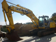 New Holland E215B