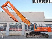 escavatore per demolizione usato