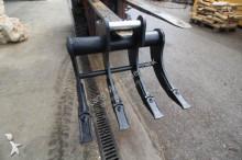 nc Roderechnen MS 03 Breite Ausführung Minibagger