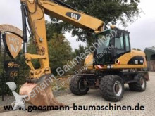 escavatore Caterpillar M 316 D