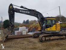 Volvo EC235 CNL