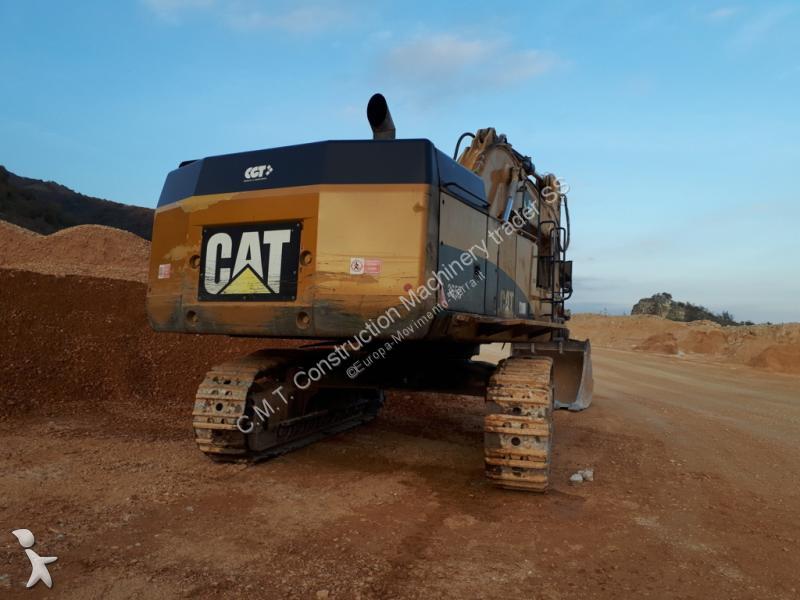 Escavatore Caterpillar 365 C LME