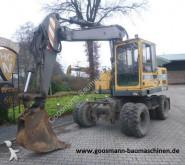excavadora Volvo EW 130 C