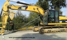 Caterpillar 320 320 DL