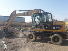 Caterpillar - CAT 313D