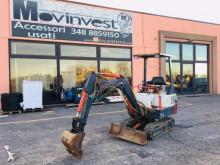 mini escavatore Libra