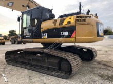 Caterpillar 329D Long Reach