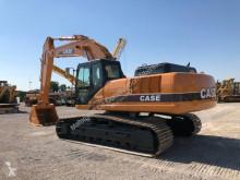 Case CX 350