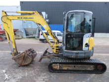 New Holland E 50.2 SR