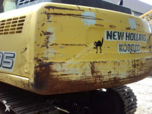 Kobelco New Holland E195