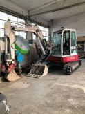 mini escavatore Takeuchi