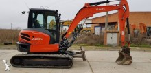 Kubota mini excavator
