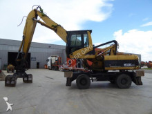 Caterpillar M322C MH
