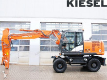skovel Hitachi ZX170 W-5