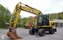 Caterpillar CAT 318D excavator
