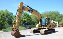 excavadora Caterpillar 319 DL