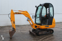 JCB 8014 Mini Graafmachine