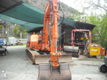 Daewoo mini excavator