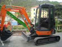 mini pelle Hitachi