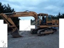 Caterpillar 215B escavatore cat 215 BSA
