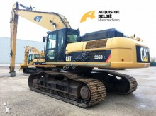 Caterpillar 336D Long Reach