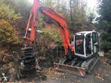escavatore cingolato Kubota