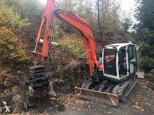excavadora de cadenas Kubota