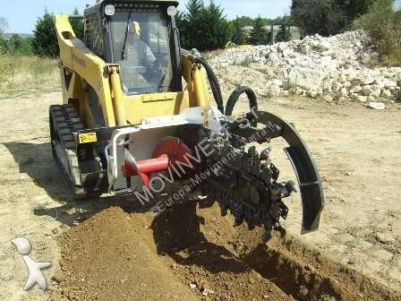 Escavatore Simex CHD150