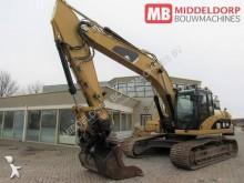 View images Caterpillar  excavator