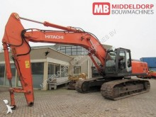 track excavator used Hitachi ZX350LC-3 - Ad n°2987492 - Picture 1