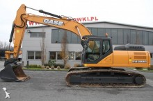 Case CX300C CRAWLER EXCAVATOR 29 T CASE CX300C