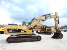 Caterpillar 323 DLN VA