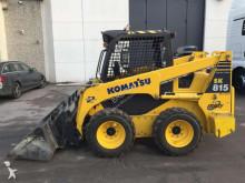 Komatsu mini excavator
