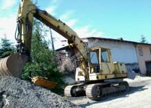 n/a excavator