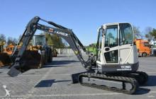 excavadora Terex Minikoparka TC50 2012r 5.1tony Jak Nowa Cat 305 Case JCB