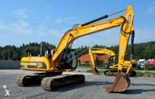 JCB JS 220 LC 5000 MTH !!! bez luzów i wycieków excavator