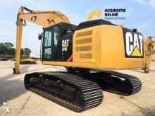 Caterpillar 329E Long Reach